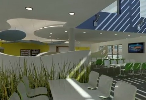 cafeteria-office-fitout